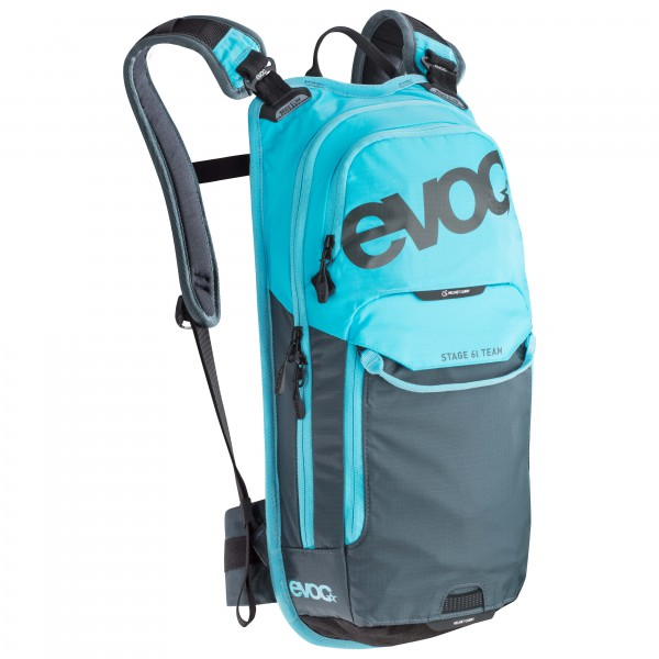 Evoc - Stage 6L Team - Cycling backpack