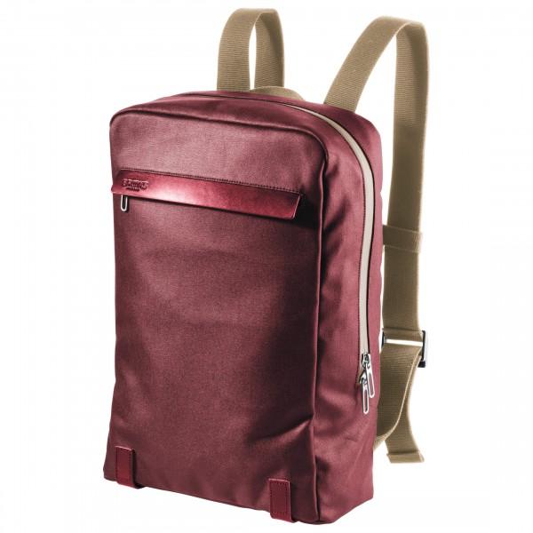 Brooks England - Pickzip Canvas Backpack - Päiväreppu