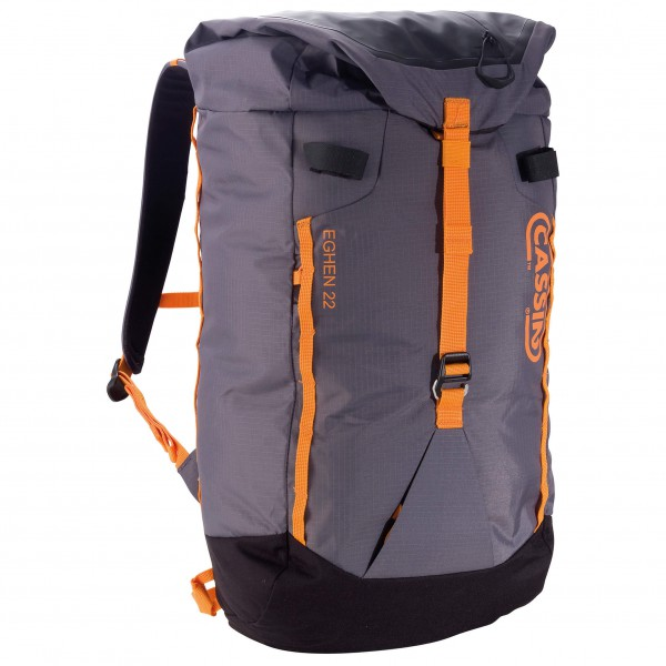 Cassin - Eghen - Climbing backpack