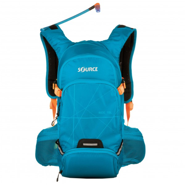 Source - Ride 15 - Bike-Rucksack