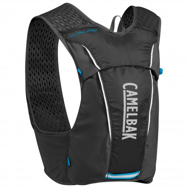 Camelbak - Ultra Pro Vest Quick Stow Flask - Trailrunning ryksæk