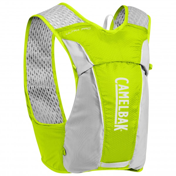 Camelbak - Ultra Pro Vest Quick Stow Flask - Trail running backpack