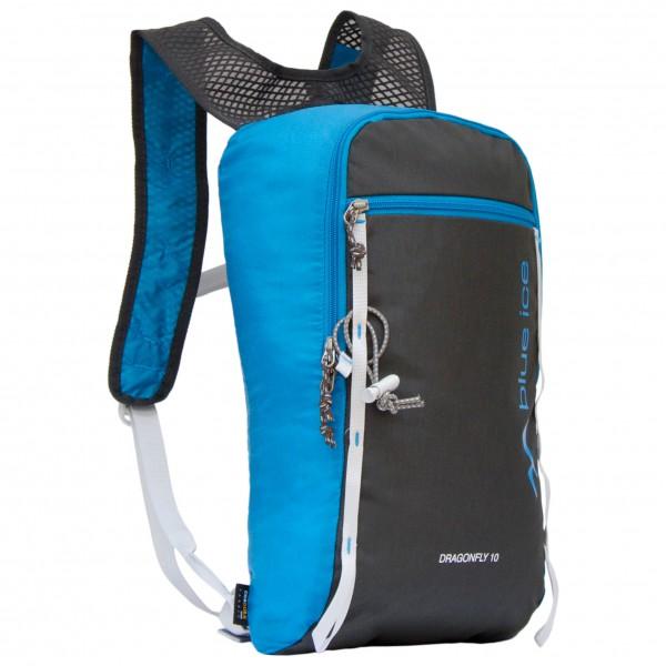 Blue Ice - Dragonfly 10L Pack - Klatrerygsæk