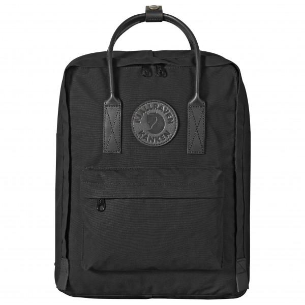 Fjällräven - Kånken No.2 Black Mini 7 - Daypack