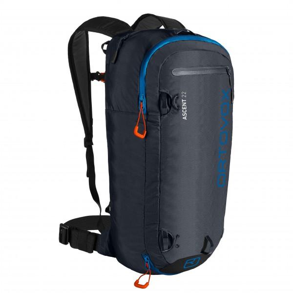 Ortovox - Ascent 22 - Ski touring backpack