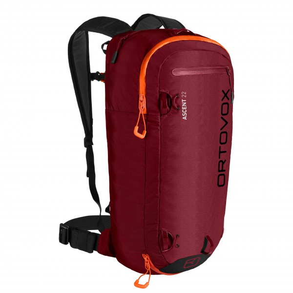 Ortovox - Ascent 22 - Ski touring backpack