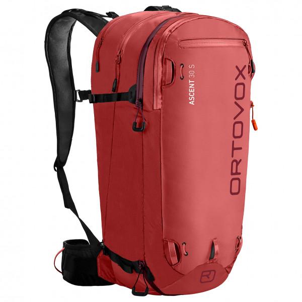 Ascent 30 S - Ski touring backpack