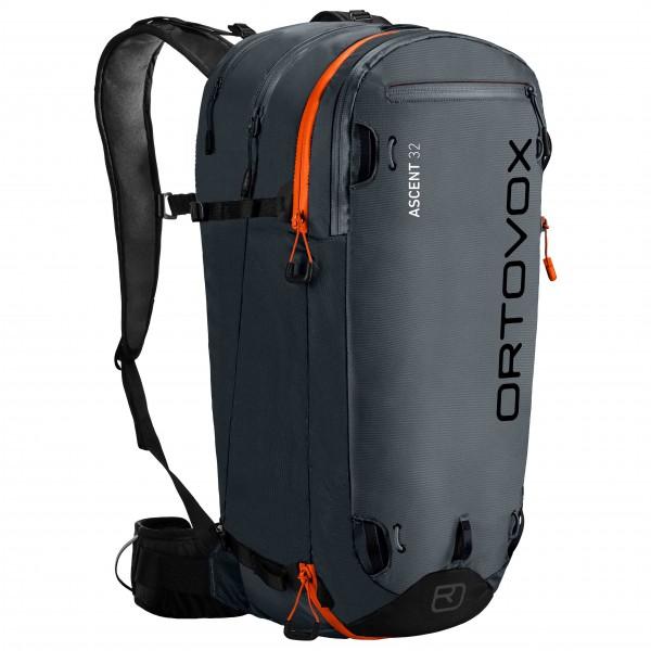 Ortovox - Ascent 32 - Rygsæk til skiture