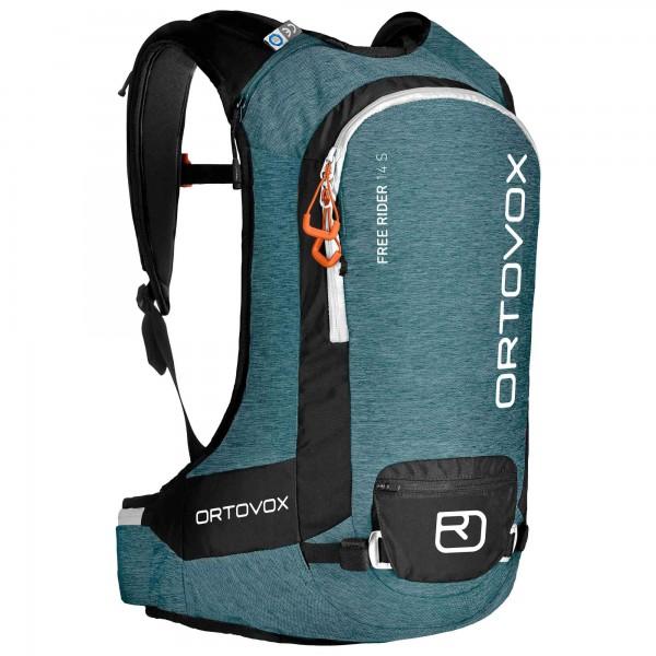 Ortovox - Free Rider 14 S - Ski touring backpack