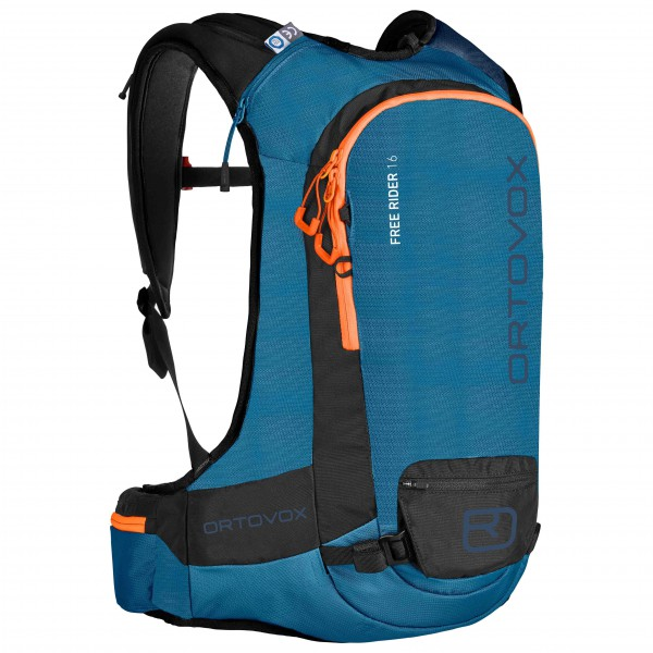 Ortovox - Free Rider 16 - Ski touring backpack