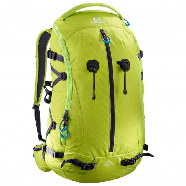 Salomon - QST 35 - Ski touring backpack