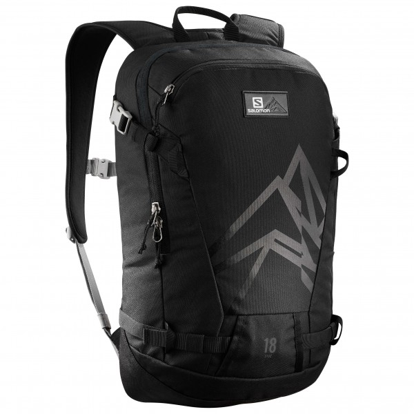 Salomon - Side 18 - Ski touring backpack