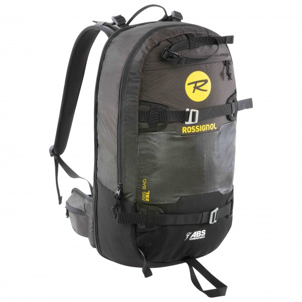 Rossignol - ABS Bag Compatible 28L - Lasketteluretkireppu