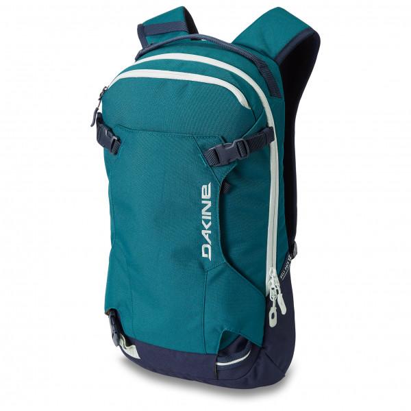 Dakine - Women's Heli Pack 12L - Skidryggsäck
