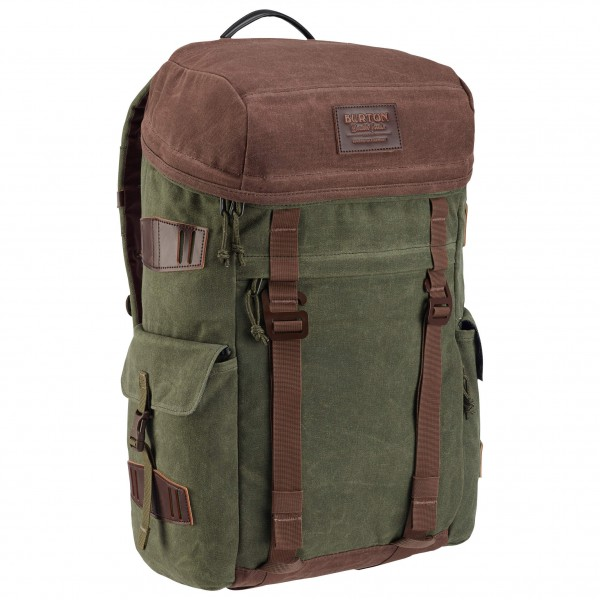 Burton - Annex Pack Waxed Canvas - Daypack