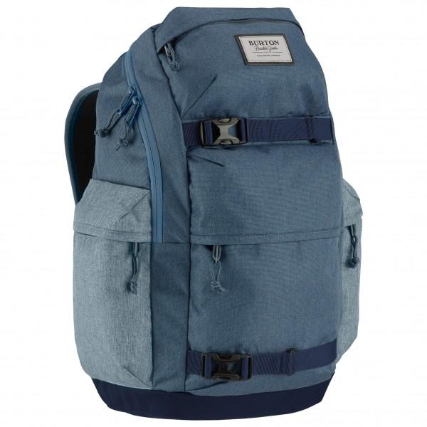 Burton - Kilo Pack Plaine Weave - Dagsryggsäck