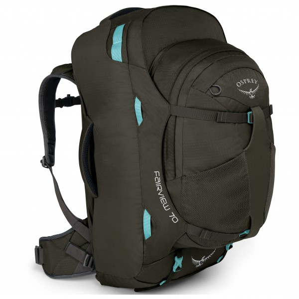 Osprey - Women's Fairview 70 - Reiserucksack