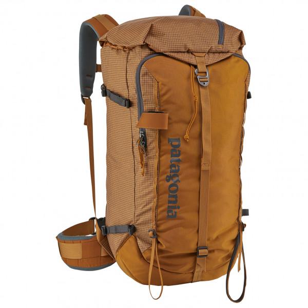 Patagonia - Descensionist Pack 40L - Lasketteluretkireppu