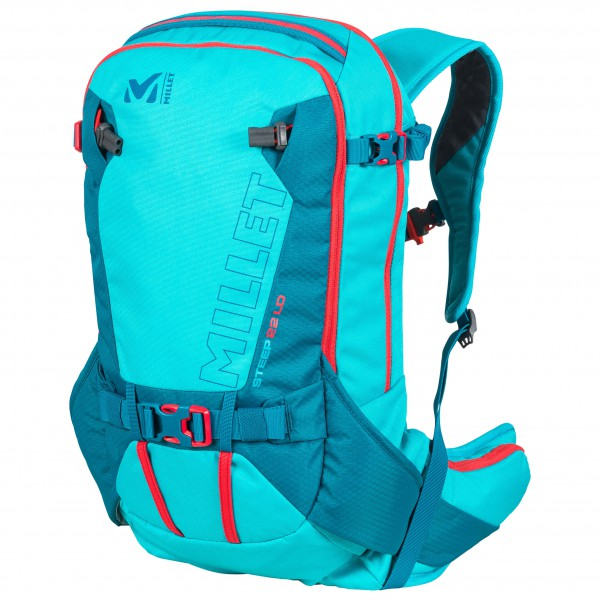 Millet - Steep 22 LD - Ski touring backpack