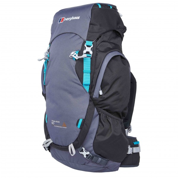 Berghaus - Women's Trailhead 60 Bronze - Trekkingryggsäck