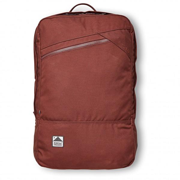 Klättermusen - Rimturs Backpack 18 - Päiväreppu