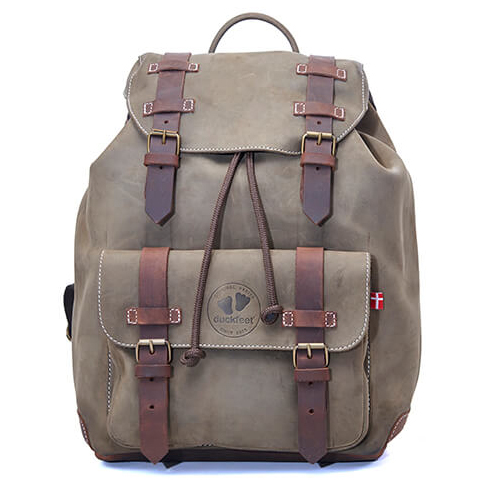 Duckfeet - Thor Backpack - Daypack