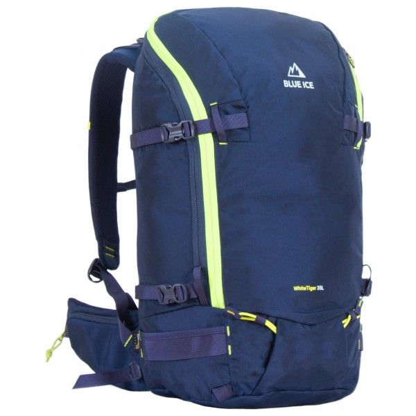 Blue Ice - White Tiger 35 - Ski touring backpack
