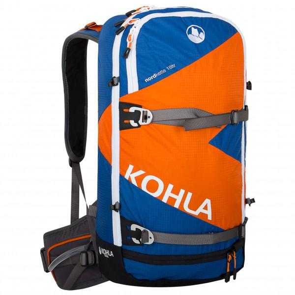 Kohla - Nordkette 18 - Mochila para esquí de travesía
