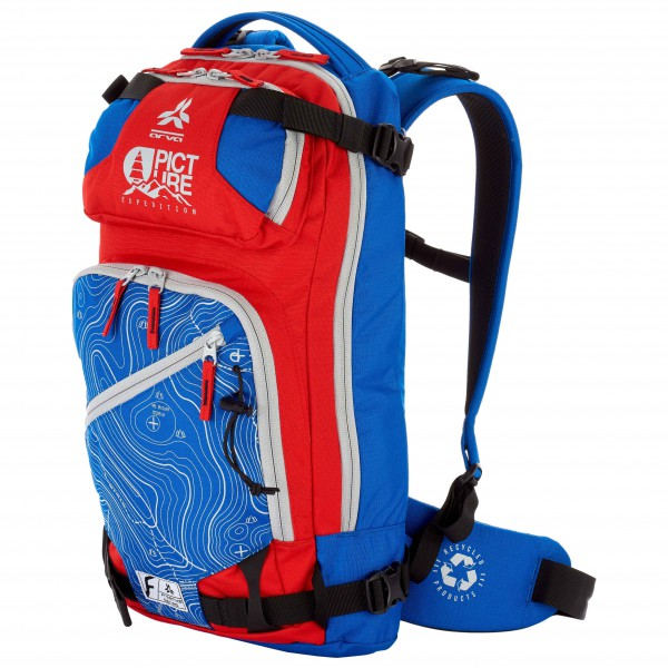 Arva - Calgary 22 - Ski touring backpack