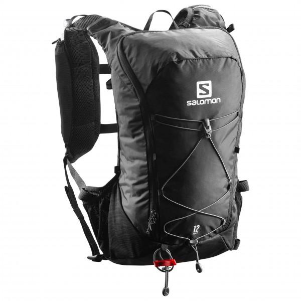 Salomon - Agile 12 Set - Trailrunningrucksack