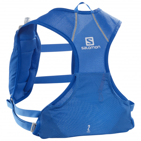 Salomon - Agile 2 Set - Trail running backpack