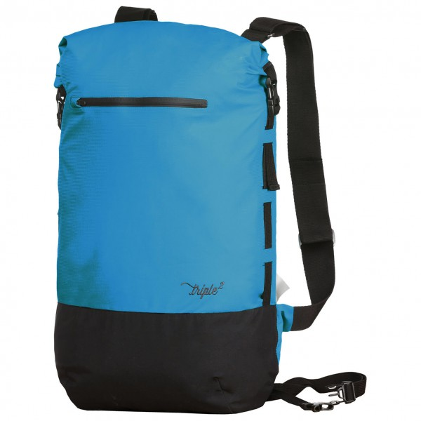Triple2 - Rupp Waterproof Daypack 15 - Dagrugzak