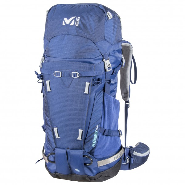 Millet - Women's Peuterey Integrale 35+10 LD - Mountaineering backpack