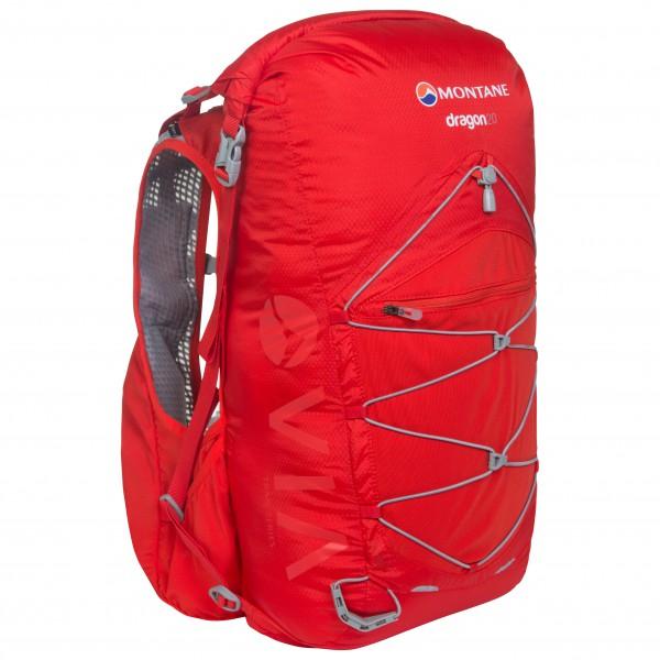 Montane - VIA Dragon 20 - Trailrunningryggsäck