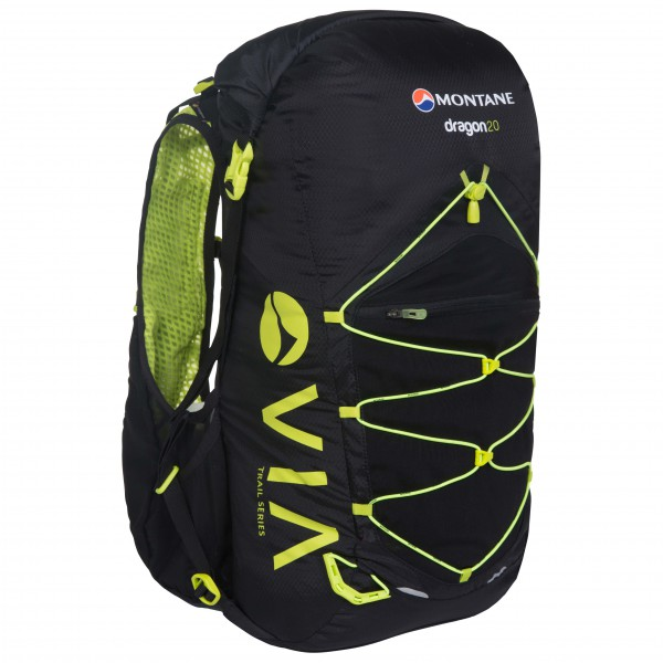 Montane - VIA Dragon 20 - Sac à dos de trail running