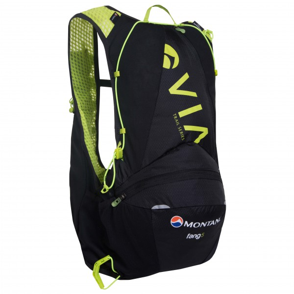 Montane - VIA Fang 5 - Trail running backpack