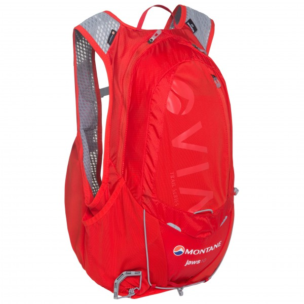 Montane - VIA Jaws 10 - Trailrunningrugzak