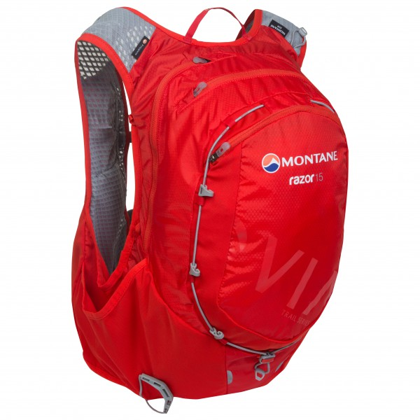 Montane - VIA Razor 15 - Mochila de trail running