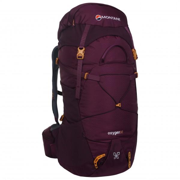 Montane - Women's Oxygen 32 - Dagsryggsäck