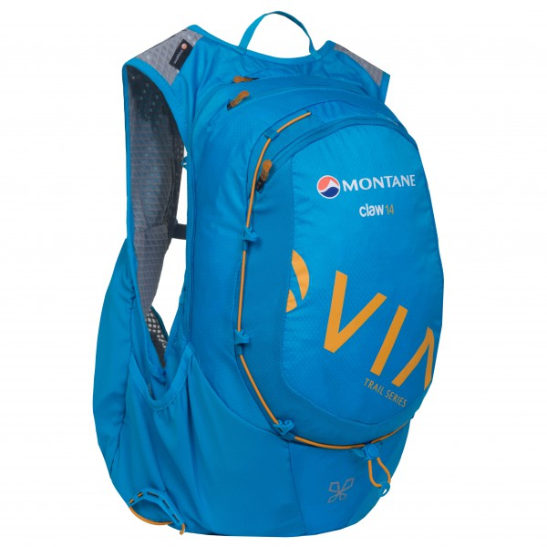 Montane - Women's Via Claw 14 - Trailrunningrugzak