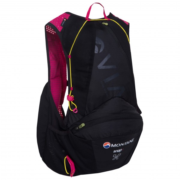Montane - Women's Via Snap 4 - Sac à dos de trail running