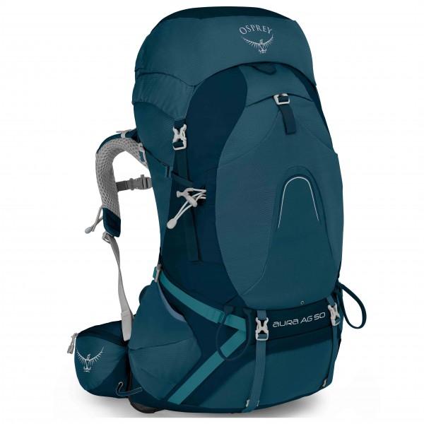 Osprey - Women's Aura AG 50 - Walking backpack