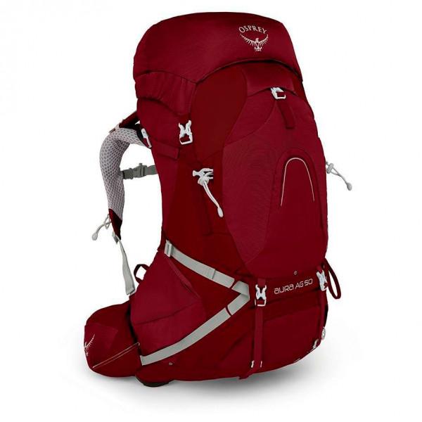 Osprey - Women's Aura AG 50 - Trekkingrucksack