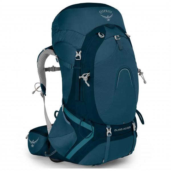 Osprey - Women's Aura AG 65 - Trekkingreppu