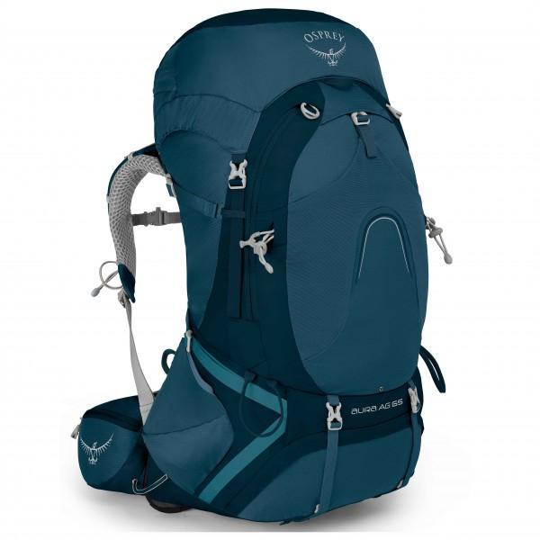 Osprey - Women's Aura AG 65 - Trekkingrucksack