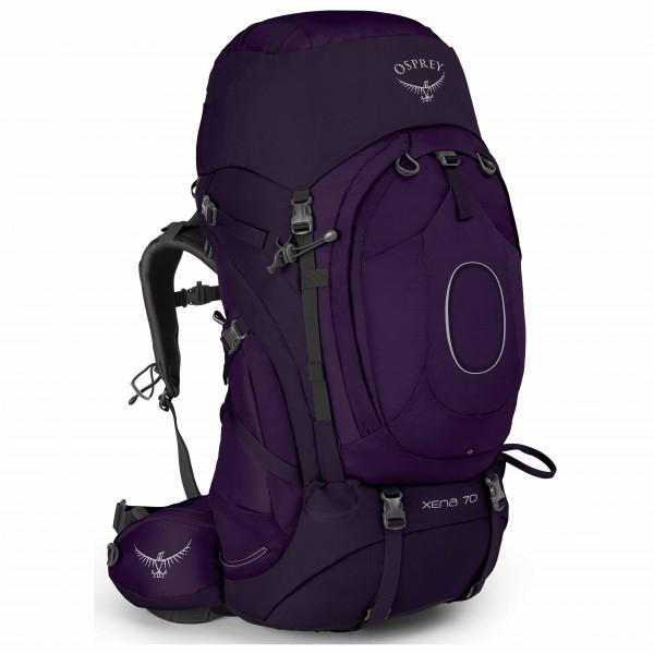 Osprey - Women's Xena 70 - Trekkingreppu