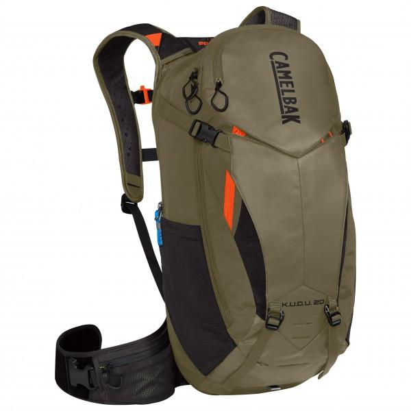Camelbak - K.U.D.U. Protector 20 - Dry - Fietsrugzak