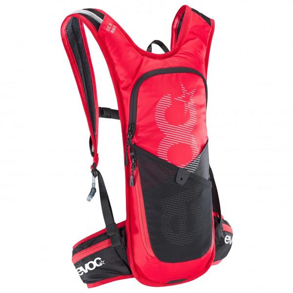 Evoc - CC 3l Race - Cycling backpack