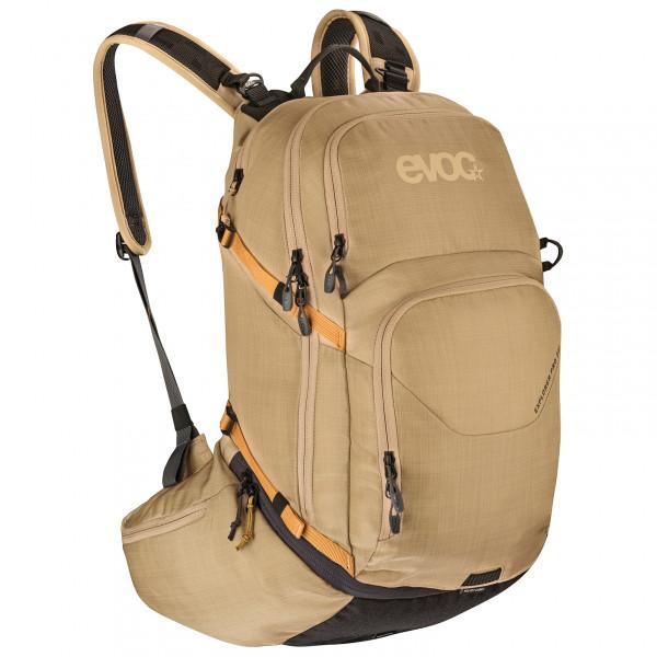 Evoc - Explorer Pro 26l - Bike-Rucksack