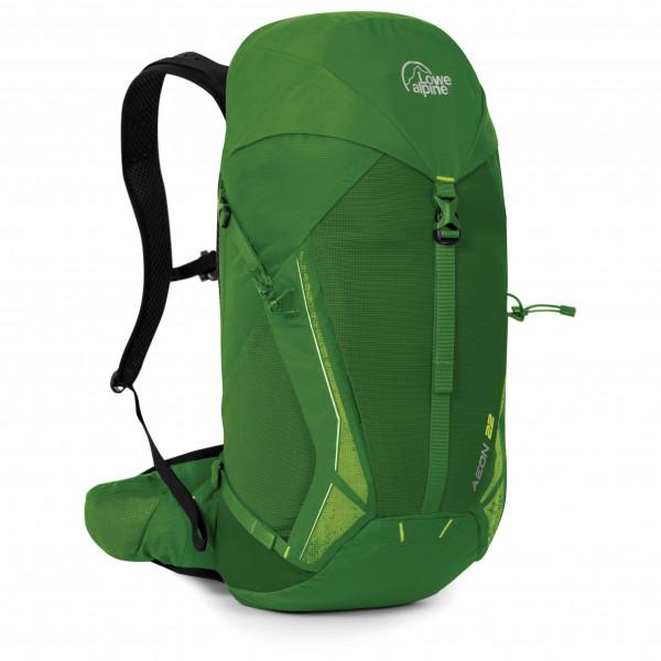 Lowe Alpine - Aeon 22 - Walking backpack